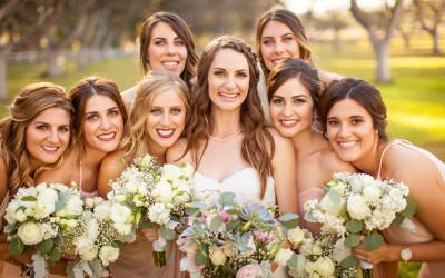 Hashtag Cake Wedding